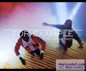 Video Teaser: Yung6ix – For Example Ft. Stonebwoy